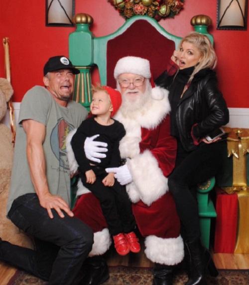 Fergie And Josh Duhamel: The Bizarre Way They Met