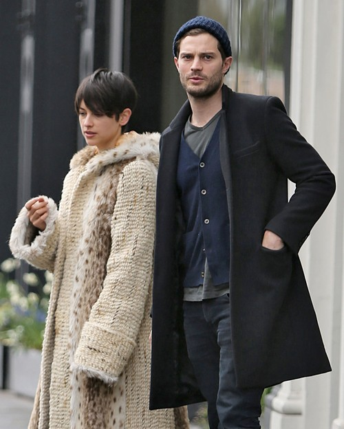 'Fifty Shades of Grey' Update: New 'Save Our Shades' Non-Profit Organization?