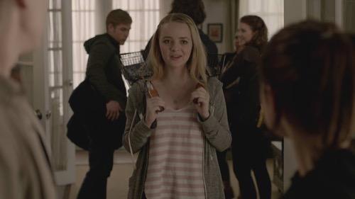 "Finding Carter Recap - The Big Secret Everyone Knows: Season 2 Episode 10 ""Rumour Has It"""