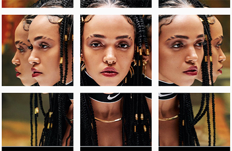 FKA Twigs Jealous Of Kristen Stewart's Directorial Debut: Directs Weird Video For Nike - Wants To Be Like Robert Pattinson's Ex?