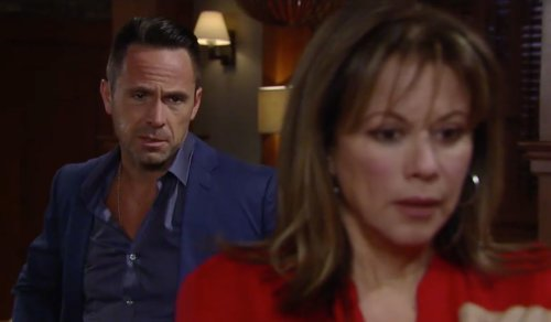 General Hospital Spoilers: Julian Sends Mob Minion to Silence Franco and Protect Alexis