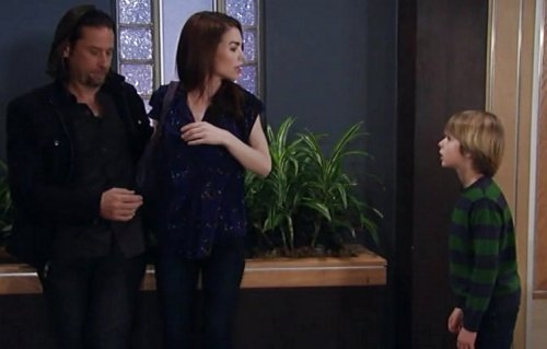 General Hospital Spoilers: Jake Confirms Jason is the Scarecrow, Terror of Cassadine Island – JaSam Agree to Let Franco Help