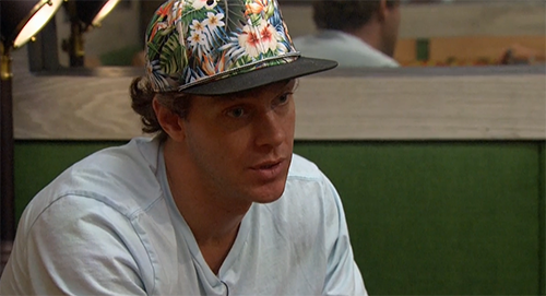 Big Brother 18 Spoilers: Week 5 HoH Competition Results - James Crowned HoH, Nominates Bridgette & Frank!