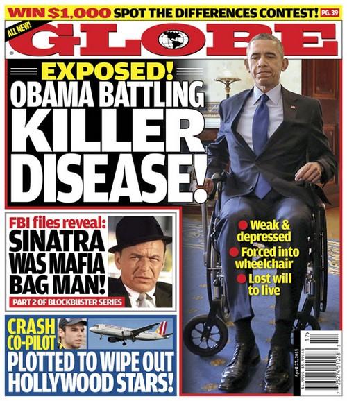GLOBE: FBI Files Reveal Frank Sinatra Was Mafia Bag Man!