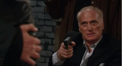 General Hospital Spoilers: Luke and Laura Shocked by Blast From The Past, Finally Meet Kidnapper Frank Smith