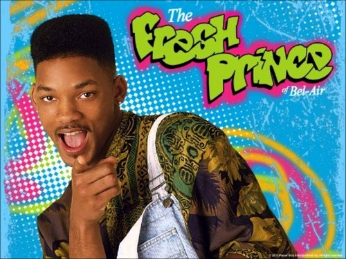 Will Smith Wants to Bring Back 'The Fresh Prince of Bel-Air' as Producer of Reboot