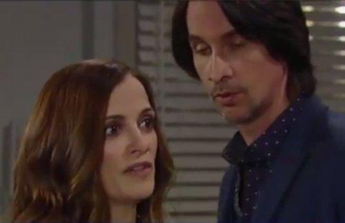 General Hospital Spoilers: Sonny Threatens Ava - Michael Warns Carly - Hayden Plots to Expose Brad Rigged Finn's Drug Test