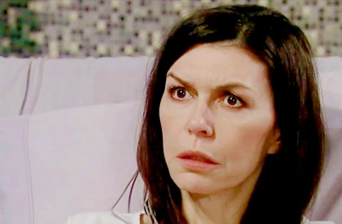 General Hospital Spoilers: Finn Scary Anna Prognosis – Franco Breaks Bad News to Liz – Nina Snaps at Valentin – Julian Confesses