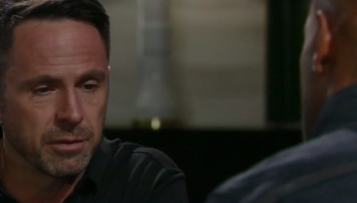 'General Hospital' Spoilers: Creepy Tom Threatens Liz – Franco Tells Sam Sorry – Griffin Attacks Valentin – Jason Gets Big Lead