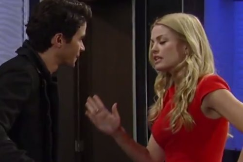 'General Hospital' Spoilers: Jason's Exit Plan – Claudette Bails – Carly Bans Sonny from Funeral – Maxie Pleads for Her Life