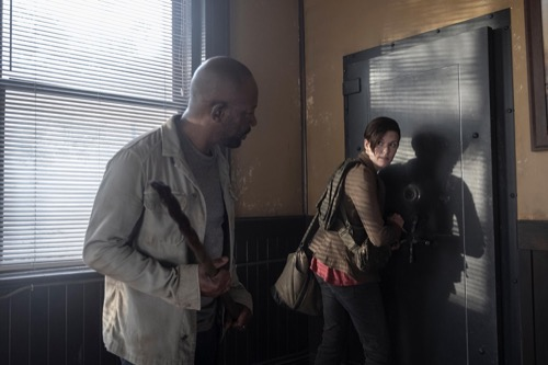 "Fear The Walking Dead Recap 08/25/19: Season 5 Episode 11 ""You're Still Here"""