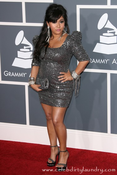 grammy awards arrivals 3 130211