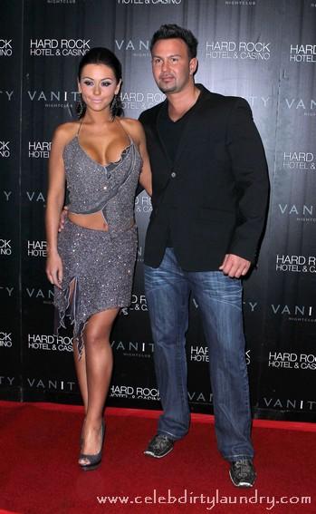 Jenni JWOWW Farley Blocks Ex-Boyfriends Attempt to