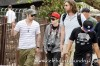 Justin Bieber Visiting Archaeological Excavations In Israel - Photos