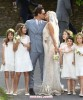 Kate Moss Wed Jamie Hince In A Lavish English Country Ceremony - Photos