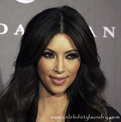 Kim Kardashian Really Has To Grown A Brain!