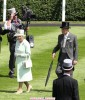 The Royals Attend The Royal Ascot at Ascot Racecourse - Photos