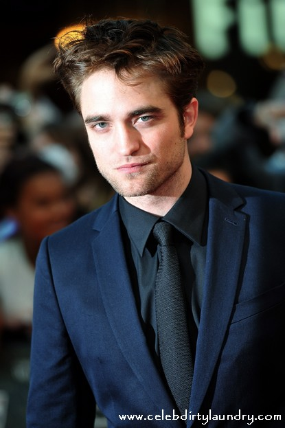 Poor Robert Pattinson Finds Himself Lonely And Bored