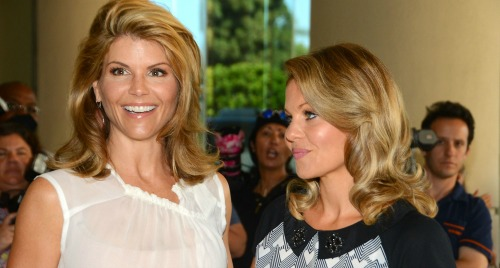 Lori Loughlin's Fuller House Cast Stand Behind Actress Despite Recent Firing