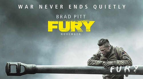 Sony Movies Get Hacked: Fury, Still Alice, Annie And Several Others Leaked To Public