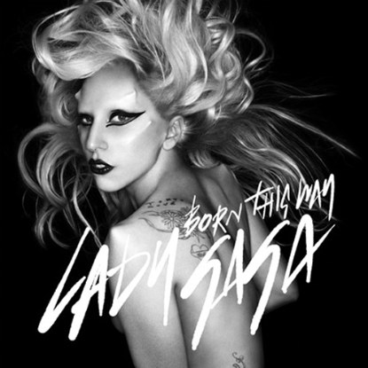 Lady Gaga's 'Born This Way' Reminds Us Of Madonna's Express Yourself