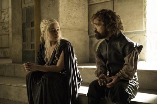 'Game of Thrones' Spoilers: Season 7 Airs Summer 2017 - Will Sansa Stark Betray Jon Snow?