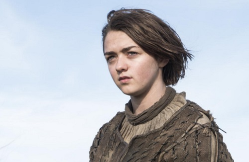 Game of Thrones 'The Spoils of War' Spoilers - Arya Stark Reunites With Her Family At Winterfell