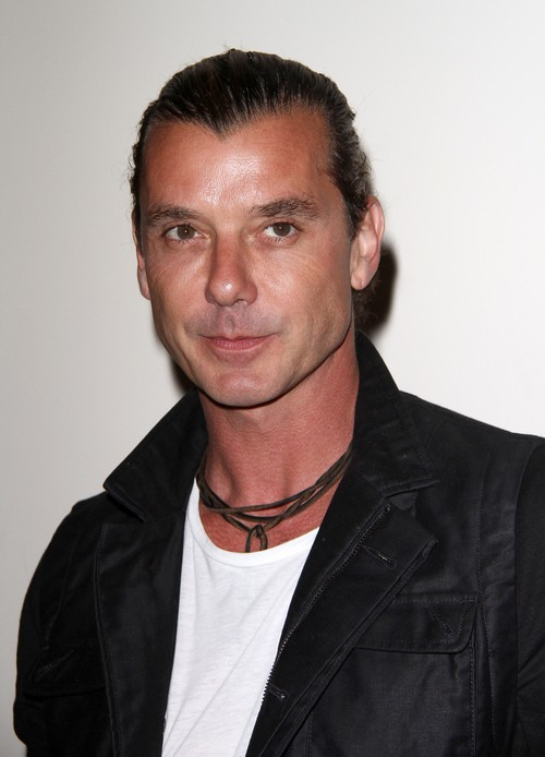 Gavin Rossdale Caught Kissing Mystery Woman: Totally Over Gwen Stefani - Already Dating After Divorce