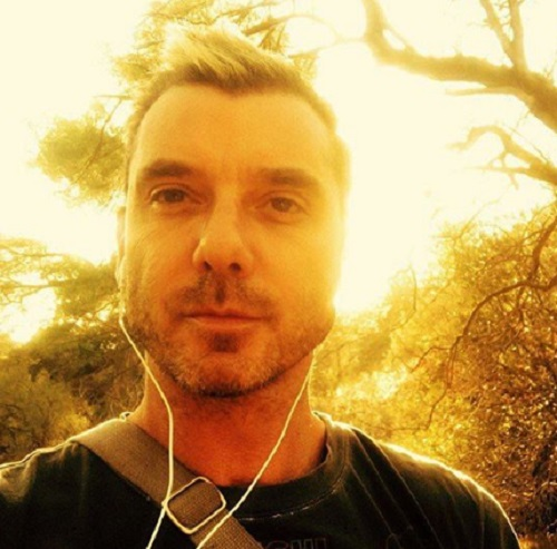 Gavin Rossdale Shades Ex-Wife Gwen Stefani: Slams 'Self-Indulgent' Break Up Record