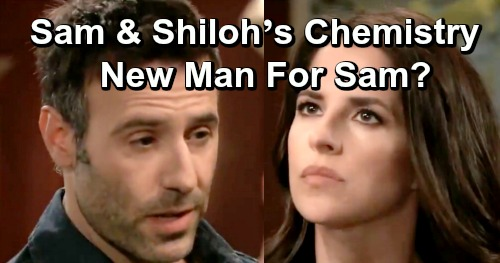 General Hospital Spoilers: Sam and Shiloh's Surprising Chemistry – Should GH Give Sam a New Man?