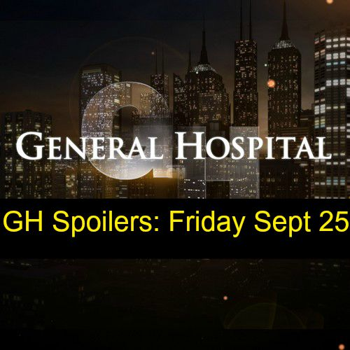 General Hospital (GH) Spoilers: Liz Meddles - Sam and Jake Bond - Paul Collects From Ava For Avery - Sonny Devastated