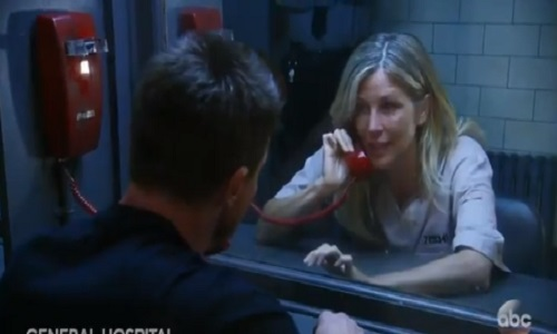 General Hospital Spoilers: Carly Battles Sabotage Shockers and Deadly Danger – Crazy Threats Lurk In Psychiatric Hospital