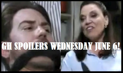 General Hospital Spoilers: Wednesday, June 6 – Robin Reels Over Anna's Bombshell – Dr. O Tortures Peter – Nelle Subpoenaed