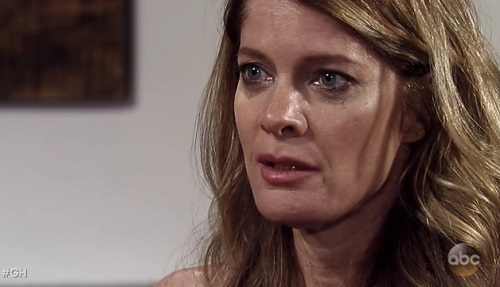 General Hospital Spoilers: Valentin Blackmails Nina Into Staying Married, Uses Peter's Captivity as Leverage – Nina Blows Her Top