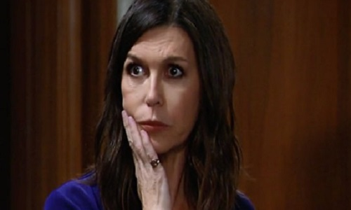 General Hospital Spoilers: Anna's Kidnapping Sparks Panic for Finn – Valentin Blamed as Desperate Search Begins