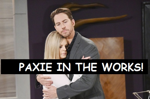 General Hospital Spoilers: Complicated Feelings Lead to 'Paxie' Pairing - Maxie Cornered by Nina, Peter Causes Major Conflict