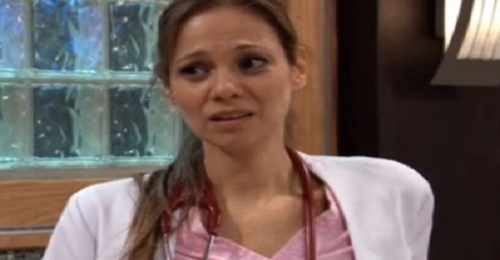 General Hospital Spoilers: Kim Can't Be Salvaged, Trashed Character Keeps Sinking Lower – GH Exit Inevitable?