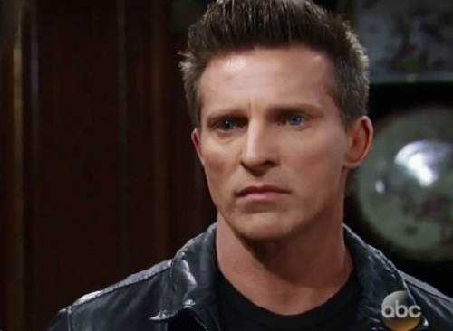 General Hospital Spoilers: Wednesday, April 11 Update – Jason's Big News – Peter and Valentin Showdown – Liz Surprises Franco
