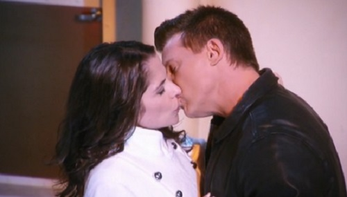 General Hospital Spoilers: Sam and Jason's Reunion Is Doomed – Love for Drew Proves Too Strong