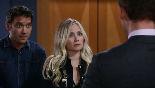 General Hospital Spoilers: Valentin Sends Lulu On Wild Goose Chase – Peter Bombshell Exposed