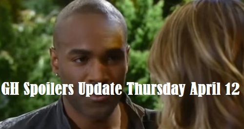 General Hospital Spoilers: Thursday, April 12 Update – Curtis Drops a Peter Bomb – Lulu Changes Her Mind – Griffin's in the Dark