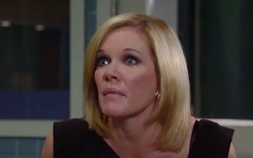 General Hospital Spoilers: Ava Goes Down Over Bogus Carly Accusations – Nelle Frames Her Ally