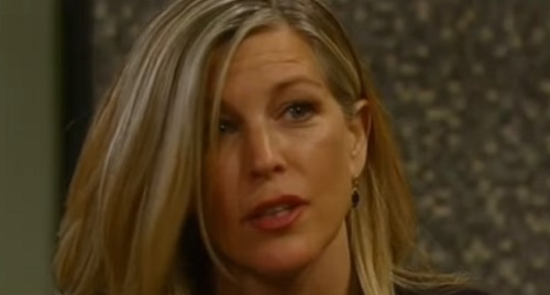General Hospital Spoilers: Carly Goes Insane – Nelle's Plan Works Better Than She Anticipated