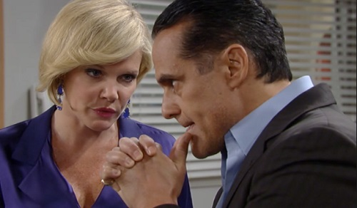 General Hospital Spoilers: Ava Goes to War with Carly and Sonny – Search For Avery Hunt Heats Up