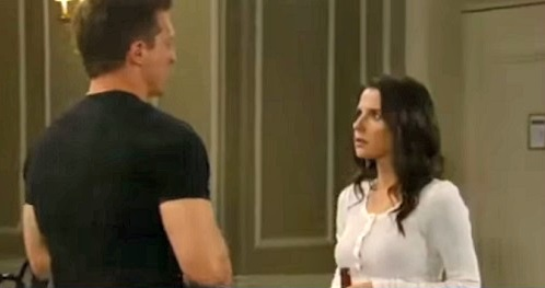 General Hospital Spoilers: JaSam Turning Point, Sam And Jason Morgan Reignite Their Love