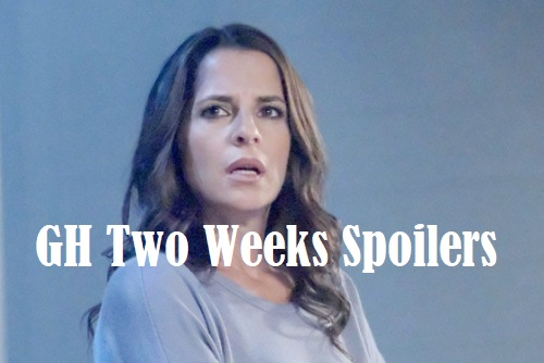 General Hospital Spoilers for Next 2 Weeks: Julian's Tense Encounter – Sam's Change of Plans – Sonny's Long-awaited Phone Call