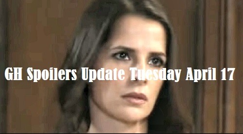 General Hospital Spoilers: Tuesday, April 17 Update – Jason Races to Help Spinelli – Sam's Under Fire – Ava Pressures Sonny