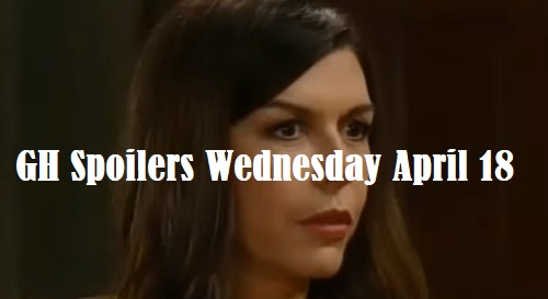 General Hospital Spoilers: Wednesday, April 18 – Maxie and Peter's Sneak Attack – Curtis' Suspicions Grow – Anna's Last Hope