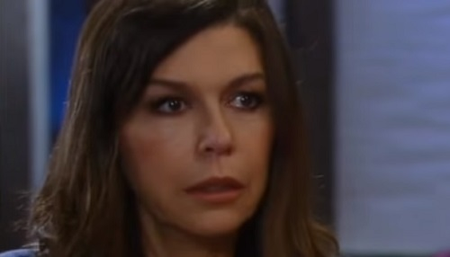General Hospital Spoilers: Tuesday, April 3 Update – Jason Follows Heinrik's Trail – Peter Turns the Tables – Anna's Chilling Warning