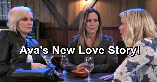 General Hospital Spoilers: Ava's Fake Romance Becomes a Real One – Ryan Trap Brings Surprising New Love Story